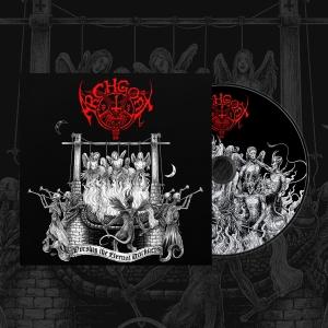 Pre-Order: Worship The Eternal Darkness
