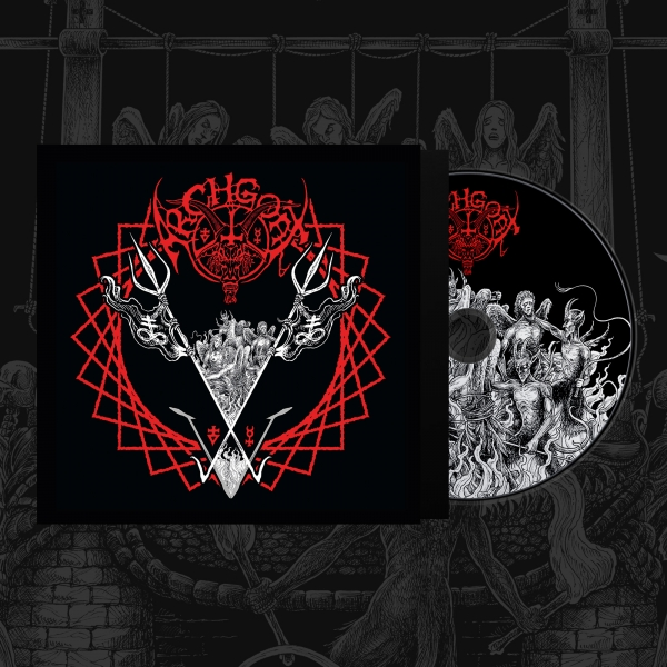 Worship The Eternal Darkness (special edition)