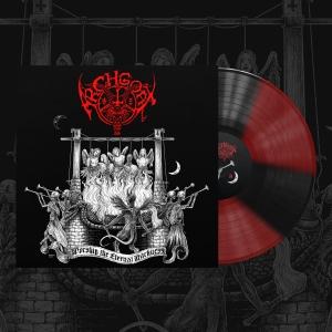 Pre-Order: Worship The Eternal Darkness (spinner effect)
