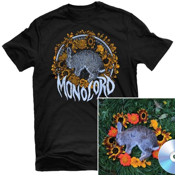 Your Time To Shine T Shirt + CD Bundle