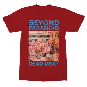 Pre-Order: Dead Meat