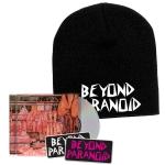 Pre-Order: Dead Meat CD/Patch/Sticker/Beanie Bundle