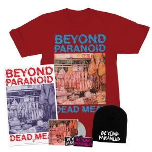 Pre-Order: Dead Meat Cover Bundle