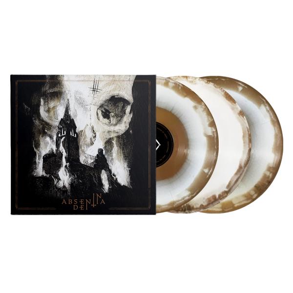 In Absentia Dei (Gold Melt Vinyl)