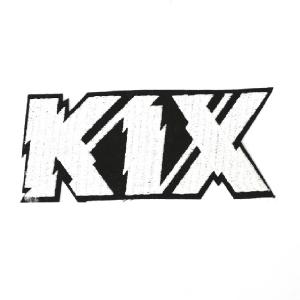 Logo Vintage Patch