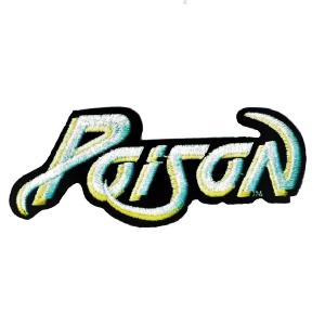 Vintage Logo Patch