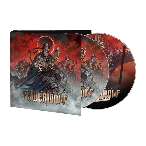Blood of the Saints (10th Anniversary Edition)