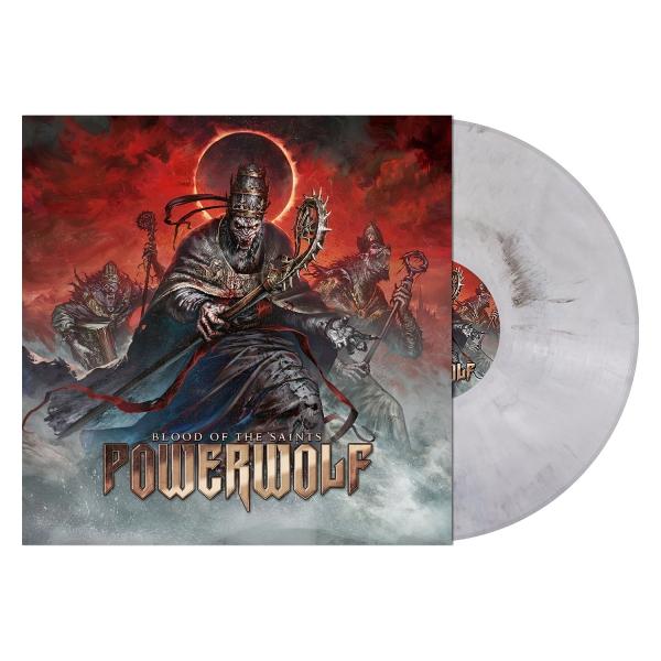 Blood of the Saints (10th Anniversary Edition - Vinyl)