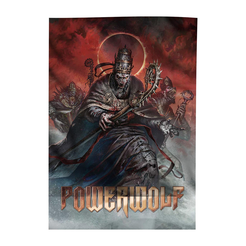 Blood of the Saints (10th Anniversary Edition - 3LP Box Set)