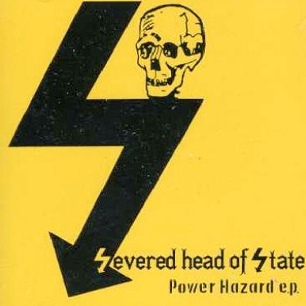 Power Hazard E.P.