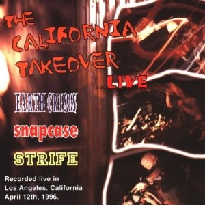 The California Takeover (...Live)