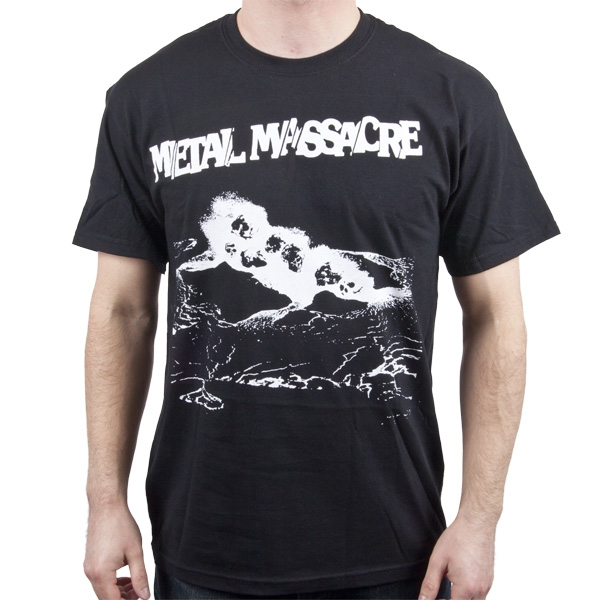 Metal Massacre I