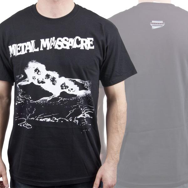 Metal Massacre I