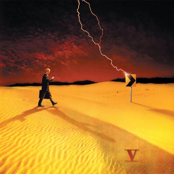V (Reissue)