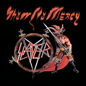 Show No Mercy