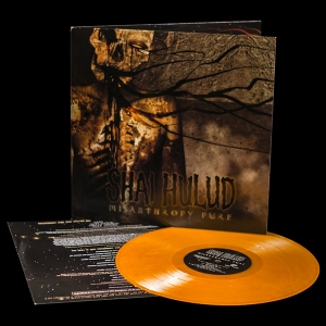 Misanthropy Pure (Colored Vinyl)