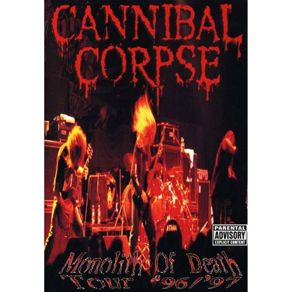 Monolith Of Death