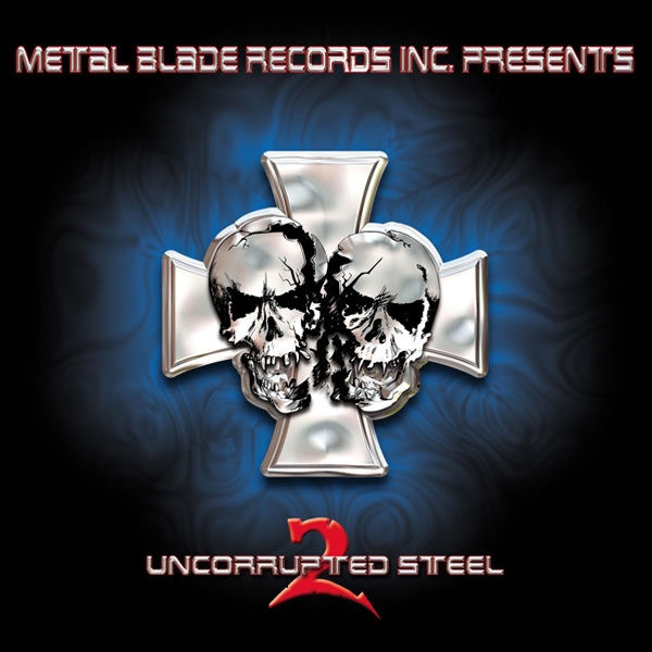 Uncorrupted Steel 2