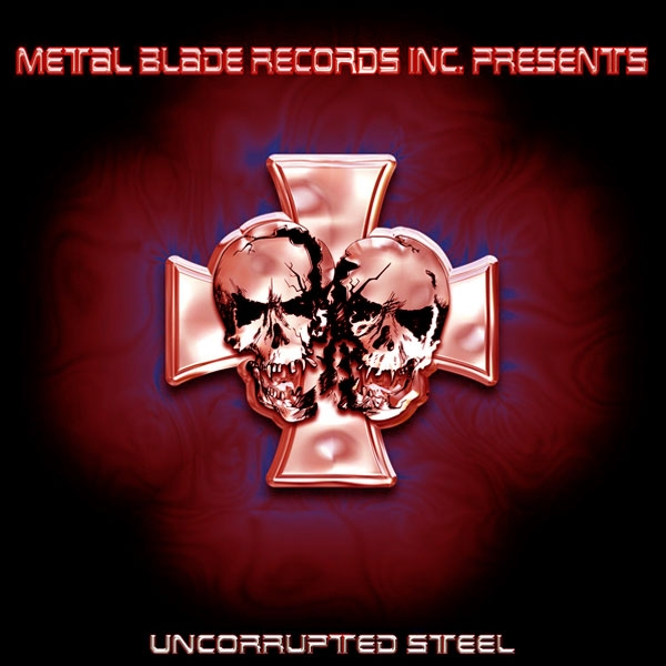 Uncorrupted Steel