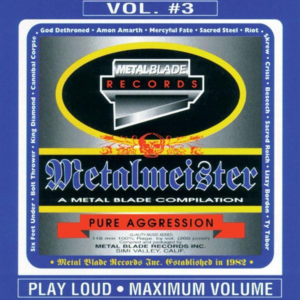 Metalmeister Vol. 3