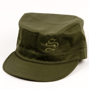 8ec7385a51a S Embroidered Fatigue Hat. Strhess Clothing S Embroidered Fatigue Hat  (Military Caps).  8.00  18.00. Sale  Sabertooth