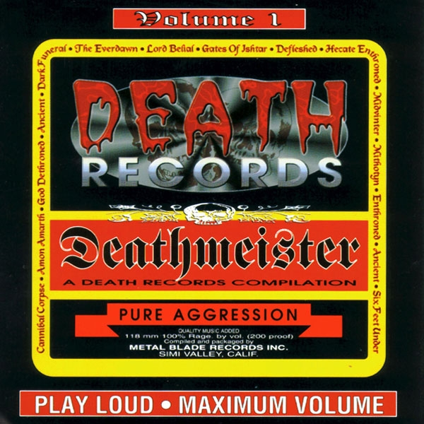 Deathmeister