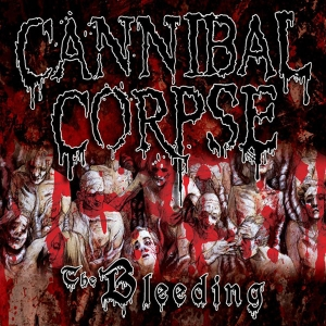 The Bleeding (Reissue)