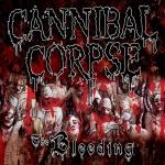 The Bleeding (Reissue)