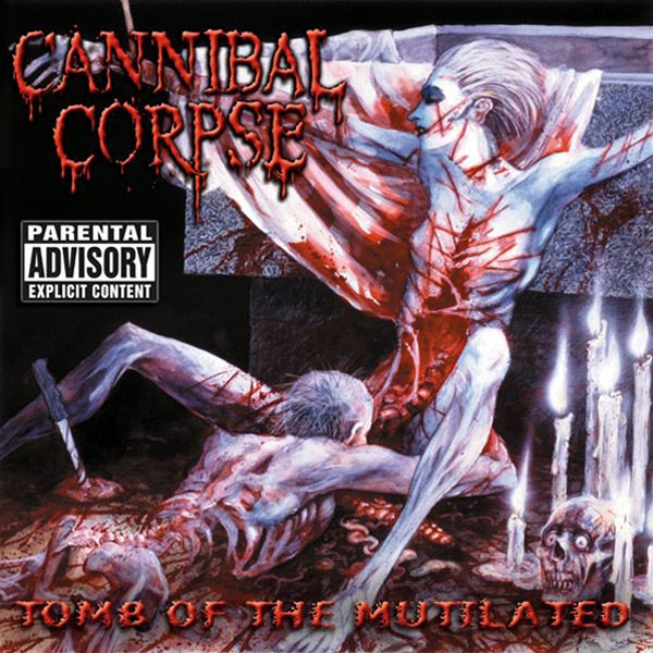 Tomb Of The Mutilated (Reissue)