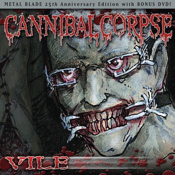 Vile (25th Anniversary Edition)