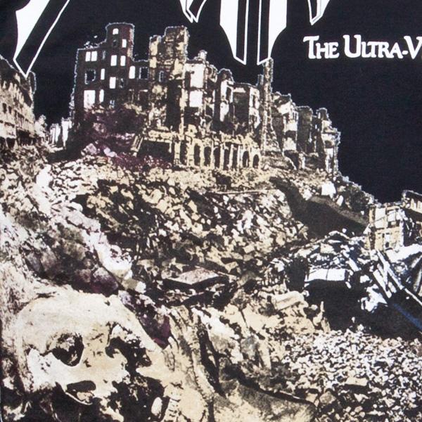 The Ultra-Violence