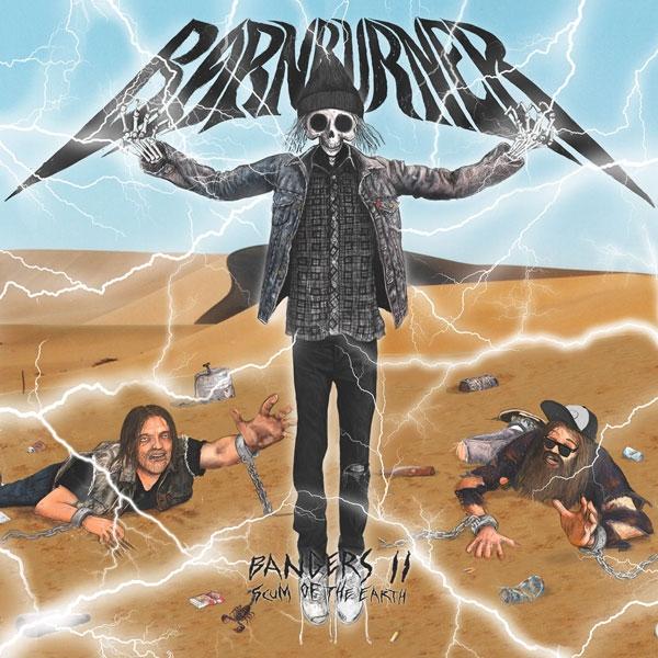 Bangers II: Scum of the Earth