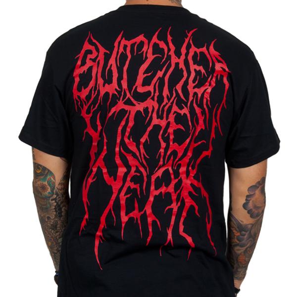 Butcher the Weak