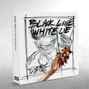 Black Line White Lie - Perfectbound