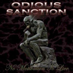 No Motivation To Live