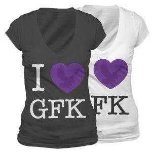 I Heart GFK