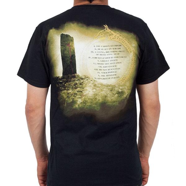 Monolith Cover