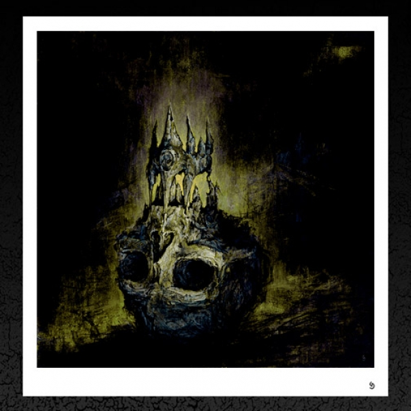 The Devil Wears Prada (Dead Throne) Album Cover