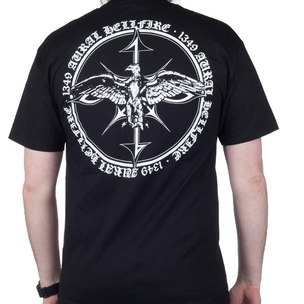 1349 Quot Logo Quot T Shirt Indiemerchstore