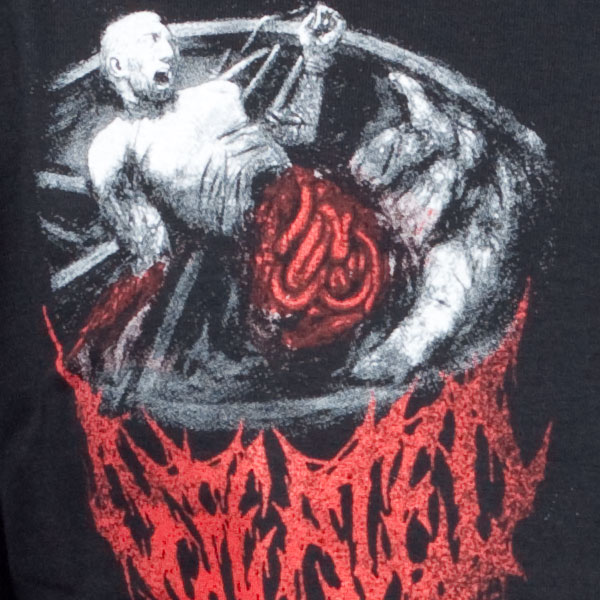Orgies of Death