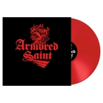 Armored Saint (Red Vinyl)