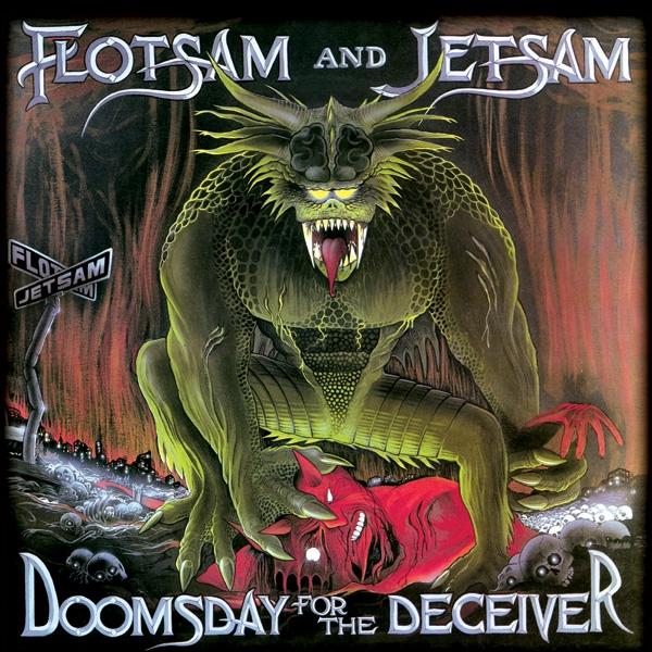 Doomsday for the Deceiver (Gatefold Vinyl)