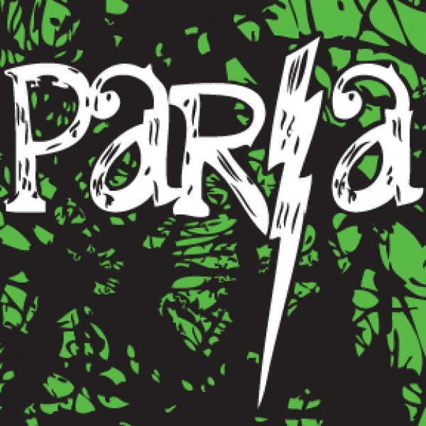 Paria - Sticker