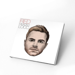 RED LOCC DIGIPAK CD