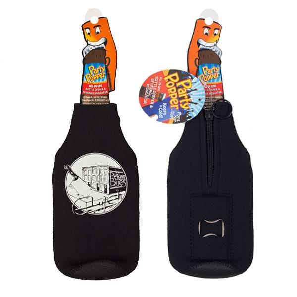 Pigtown 20oz Bottle Opener Koozie