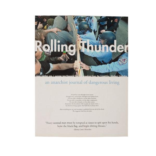 Rolling Thunder #1