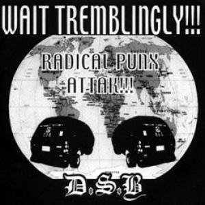 Wait Tremblingly!!!