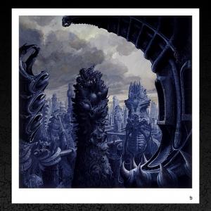 Resurrection. Album Cover