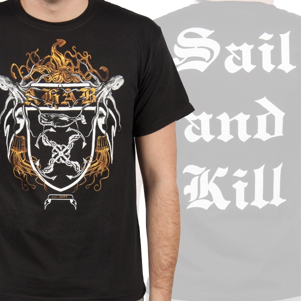 Sail and Kill