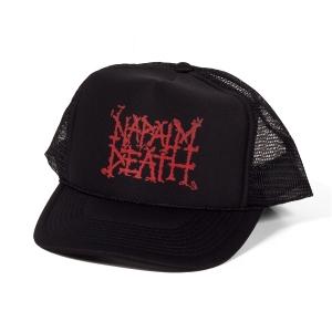 Napalm Death Indiemerchstore